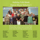 Mainly English Folk Dance Music recorded at St Audries Bay Holiday Club in October 2007. Led by Aidan Broadbridge & Rod Stradling.