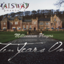 A new recording ten years after the original Millenium players CD. Also in aid of Halsway Manor funds.