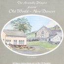 old world - new dances